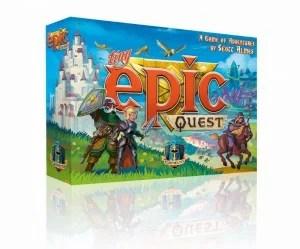 tiny epic quest box