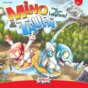 mino und tauri box