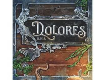 HSM Dolores box