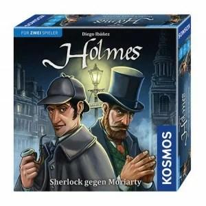 holmes box