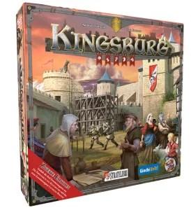 kingsburg 2nd box
