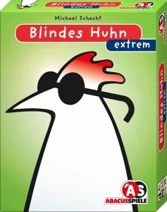 blindes huhn extrem box