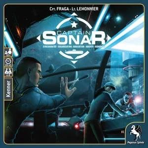 captain sonar bo
