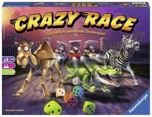 crazy race box