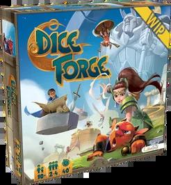 dice forge box