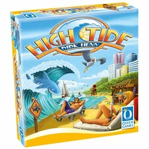 high tide box