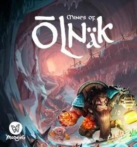 mines of olnaek box