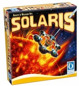 solaris box