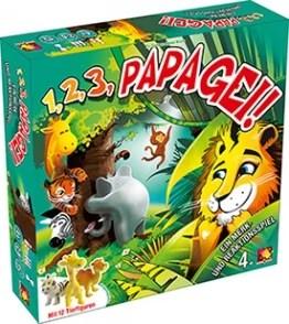 123papagei box