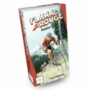 flamme rouge exp