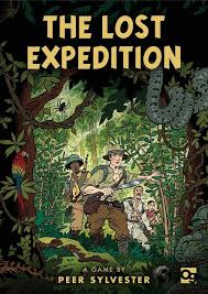 lost expedition box