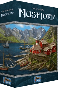 nusfjord box