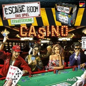 Casino box