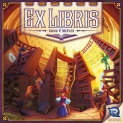 ex libris box