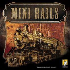 mini rails box