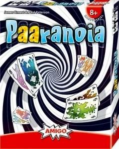 paranoia box