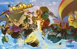 drakkar box