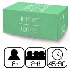 import export box