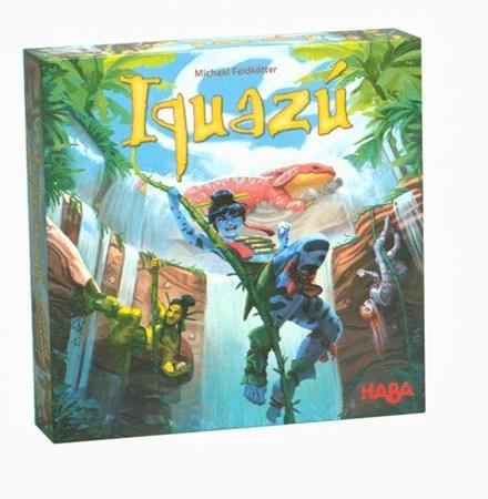 iquazo box