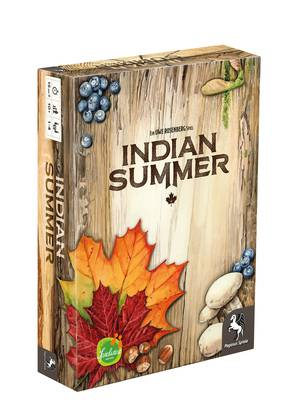 indian summer box