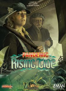 pandemic rising tide box