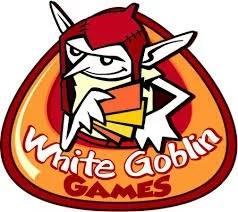 white goblin games logo