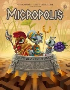 micropolis box