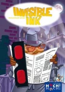 invisble link box