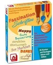 faszination schriften box