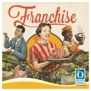 franchise box
