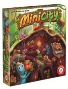 mini city box