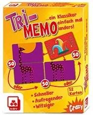 trimemorie box