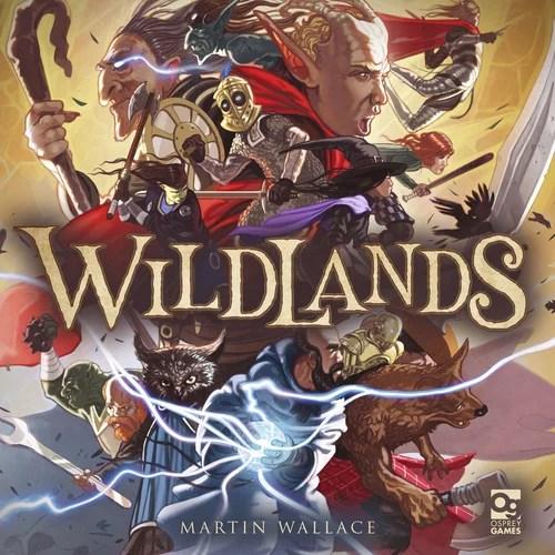 Wildlands box