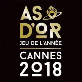 as dor 2018 logo