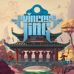 princess jing box