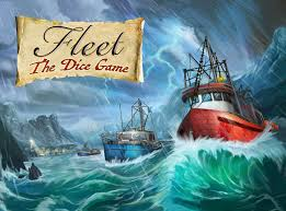 fleet dice game box