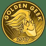 golden geek 2017