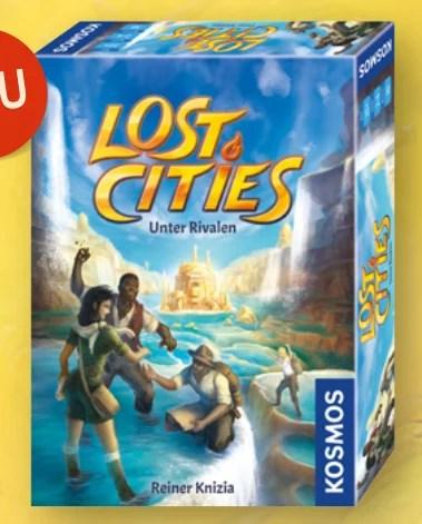 lost cities unter rivalen