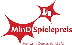 MinD – Mensa Spielpreis 2021 – Nominierung