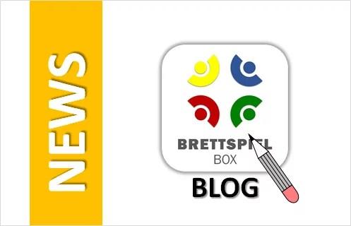 Brettspiel News 43/2021: SPIEL 2021, Neuheiten