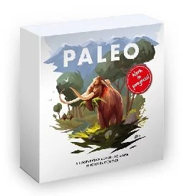 Nurenberg 2020 - Paleo
