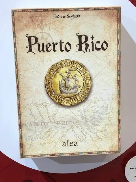 Nurenberg 2020 - Puerto rico
