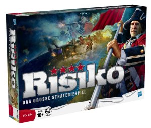 Risiko Strategiespiele