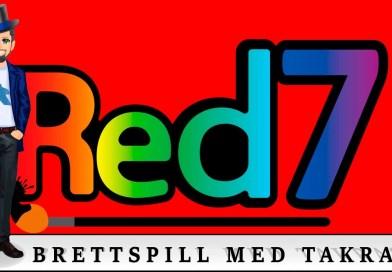 Red7 – Dette forandrer alt! – Episode #275
