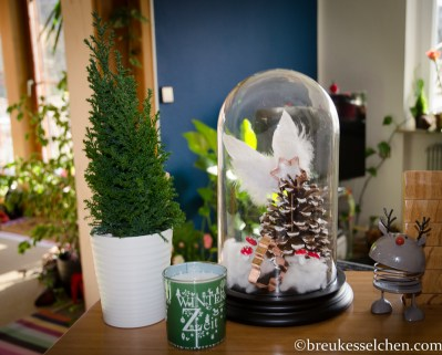 Petrolwand_ weihnachtliche Deko (24)