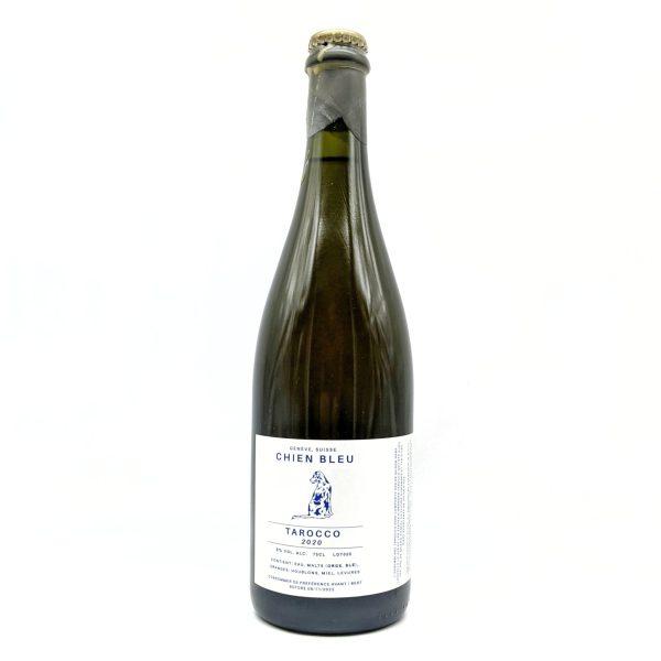Brasserie Chien Bleu - Tarocco