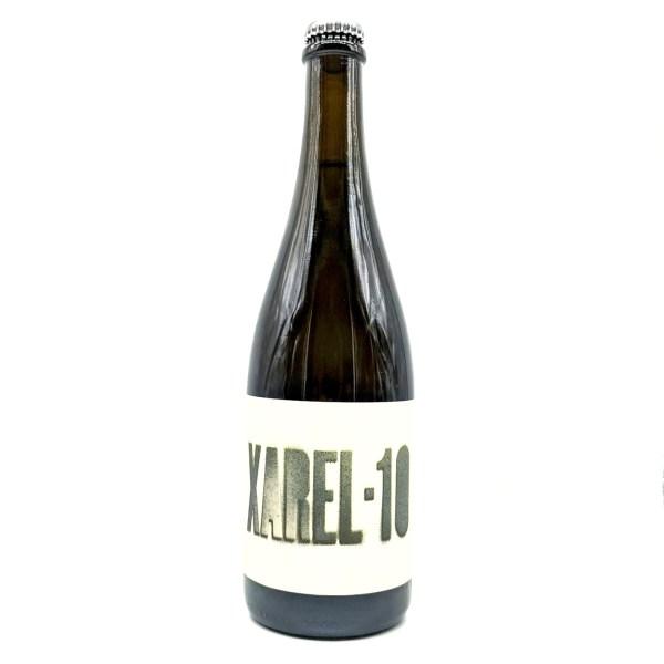 Xarel-10 - Cyclic Beer Farm