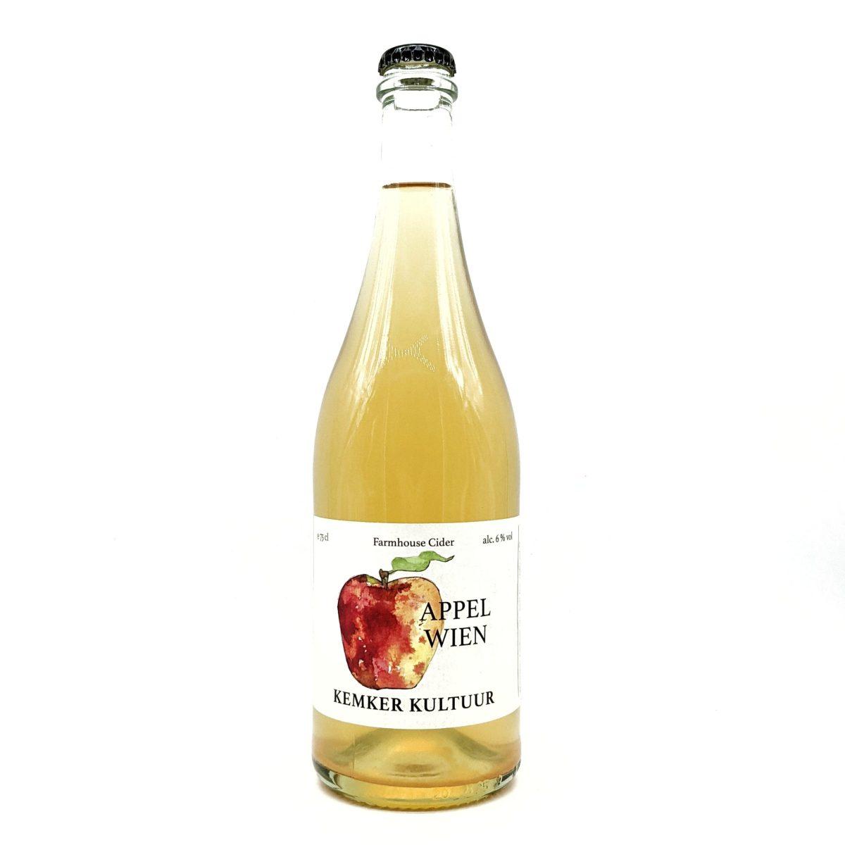 Appelwien 2020-03 - Kemker Kultuur