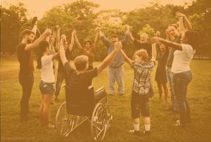 Brevard Random Acts of Kindness, BRAK, Melbourne Florida, FL, Brevard County, Volunteer, group, people,