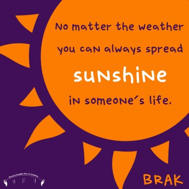 brevard random acts of kindness, be kind, quote, nonprofit, charity 501c3, florida, quote